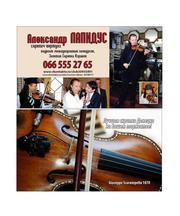 Скрипач -виртуоз066-5552765